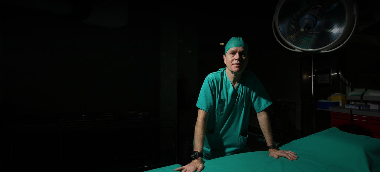 doctor Nemseff cirujano plástico